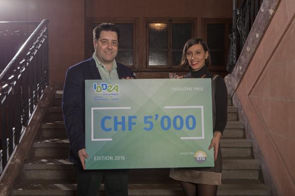 Makeshop <br>5'000 CHF</br>