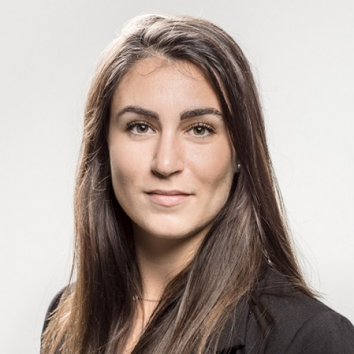 Sabrina Rivoir