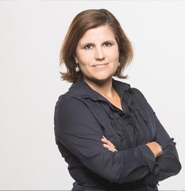 Carole Zgraggen