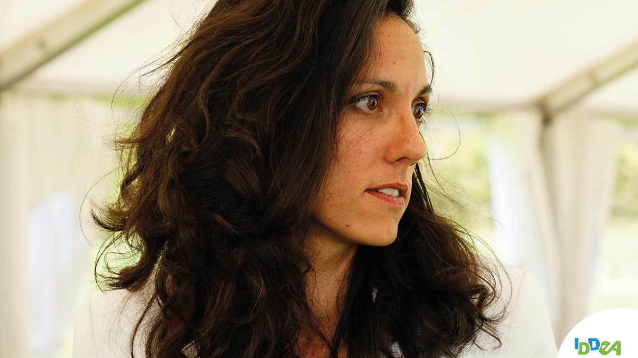 Sandrine Damour