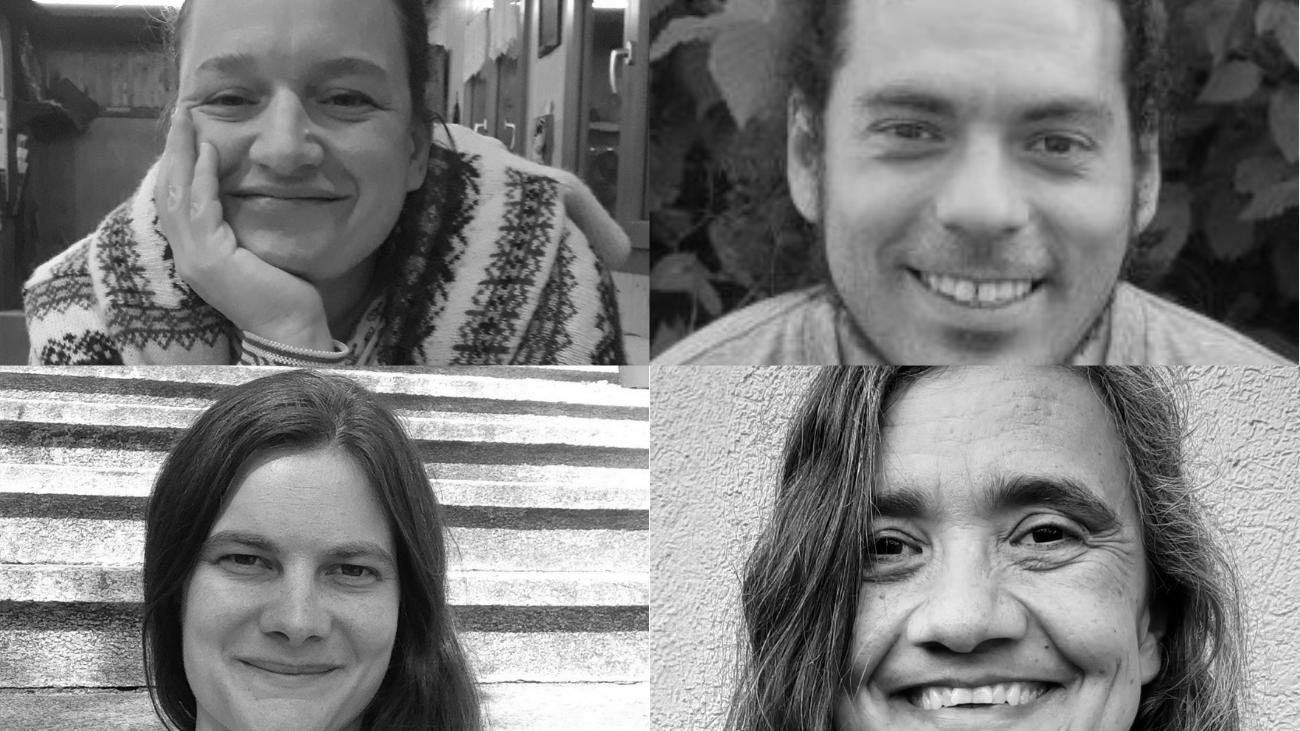 Open Food Network<br /> Gaëlle Bigler, Martina Brun, Mikel Cordovilla Mesonero et Bettina Scharrer